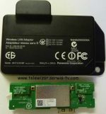 Wireless LAN Adaptor N5HBZ0000064, 8017-01619P do telewizora Panasonic TX-L42ET5E
